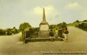 Master McGrath Monument, Dungarven, Ireland