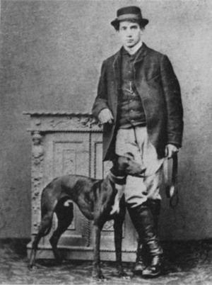 Master McGrath & James Galway