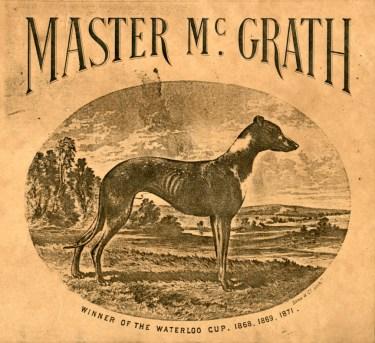 Master McGrath Flyer
